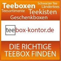 Die Beschreibung was teebox-kontor.de bietet